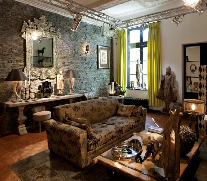 Blog deco tendance decoration design idees et conseils for Baraque jardin