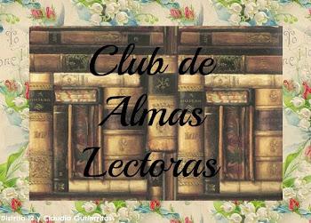 Club de Almas Lectoras