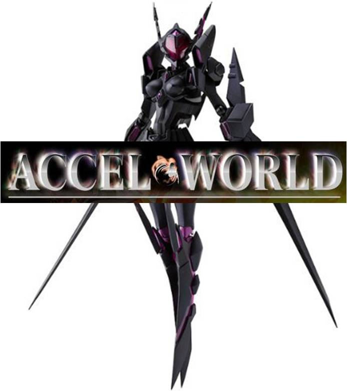 Accel World | Accelerated World [Blu-ray]