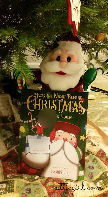 put me in the story personalized books for the holidays holiday
