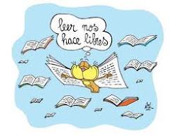 Leer nos hace libres