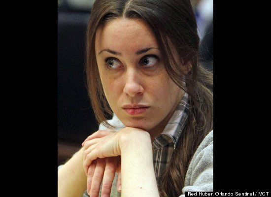 casey anthony hot pictures. The Casey Anthony trial has