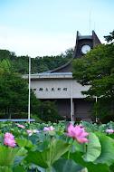 【平野政吉美術館(秋田県秋田市)】