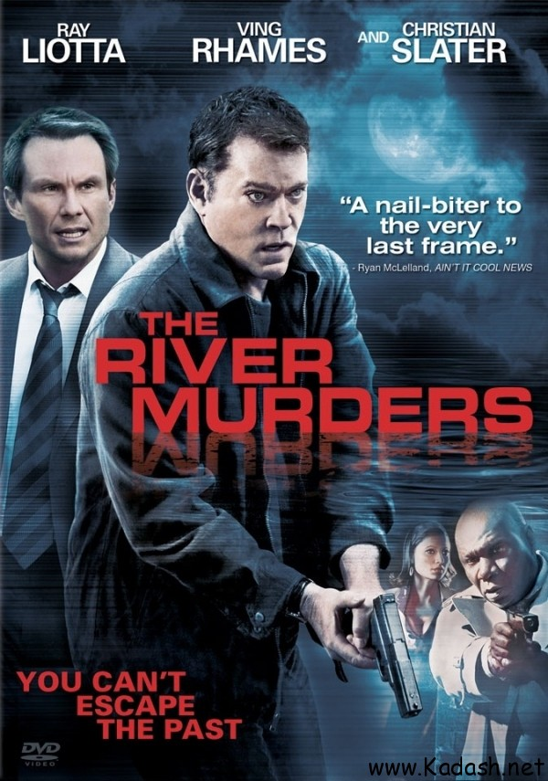 ver The river murder (2011) Online