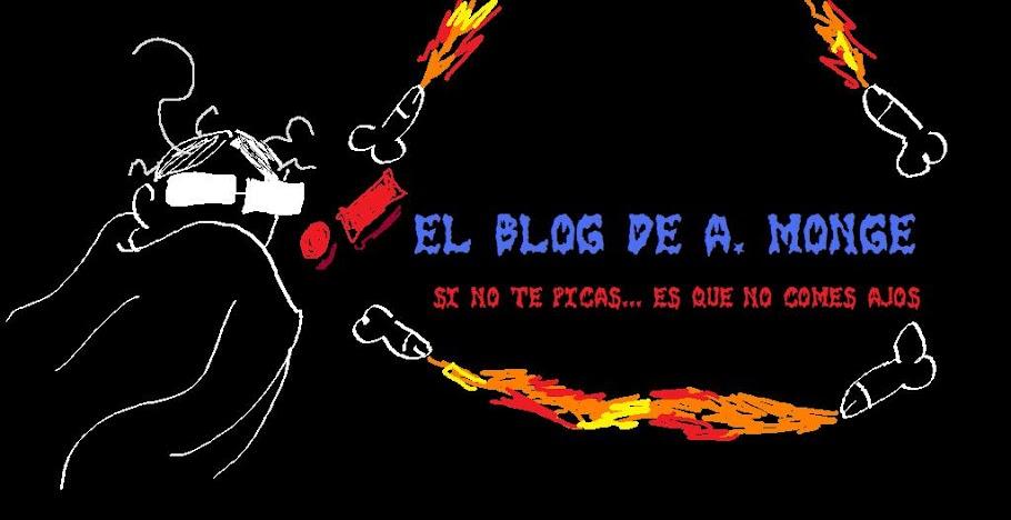 Blog de A. Monge