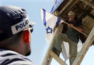 """Israel aprova uso de medidas mais duras contra os """"terroristas judeus '"""
