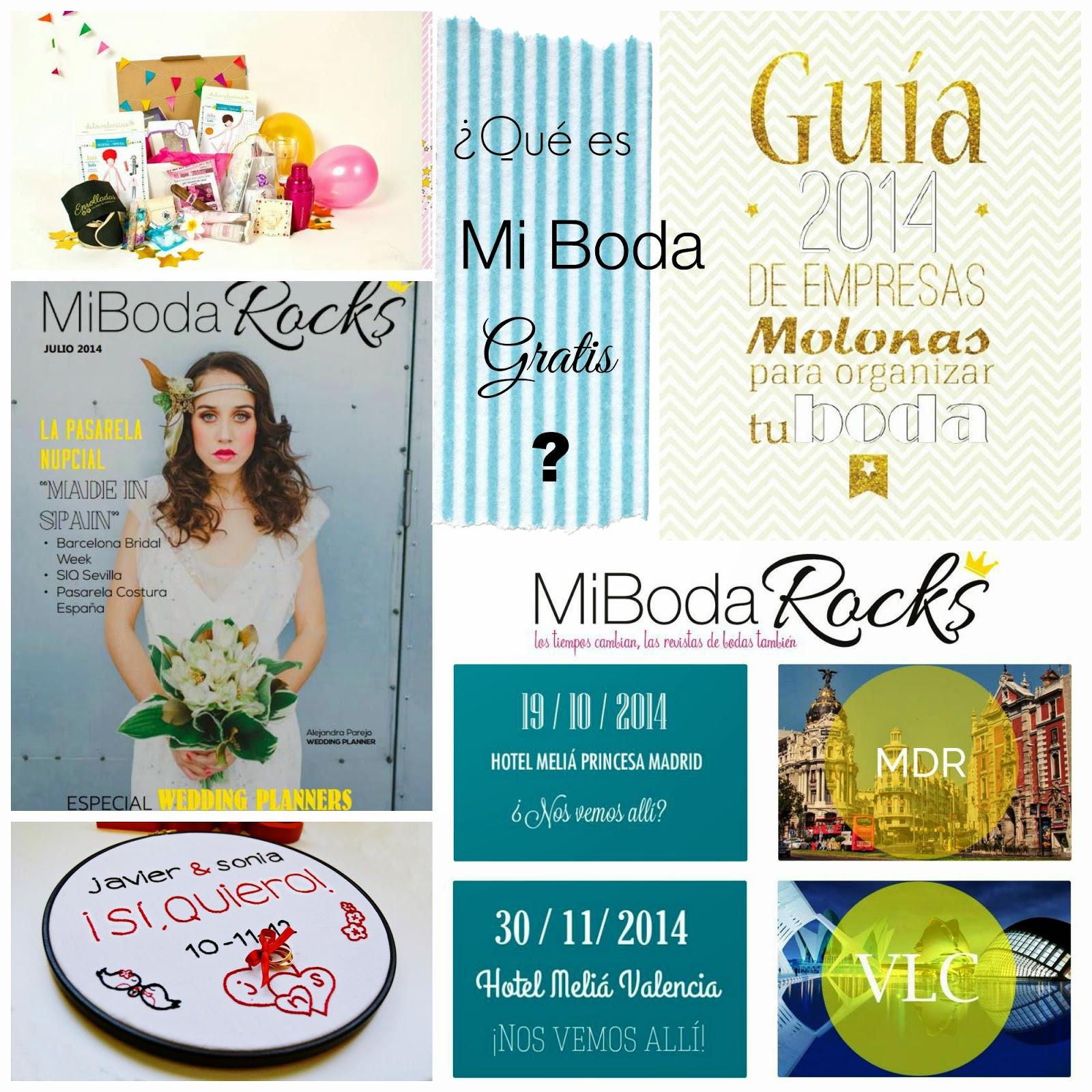 Blog Mi Boda: Blog de Bodas Mi Boda gratis ... y mucho más