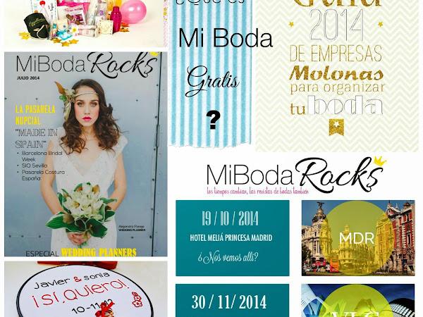 Blog de Bodas Mi Boda gratis ... y mucho más