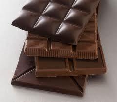 تصنيع الشيكولاتة