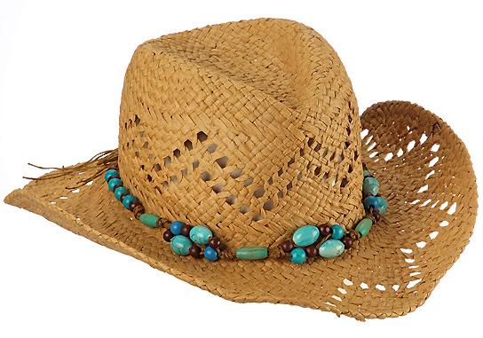 sombreros mujer El Corte Inglés
