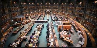 gambar perpustakaan unik2
