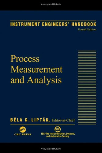 Instrumentation measurement and analysis pdf free download
