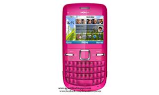 K-Lite_Nokia-C3-Pink