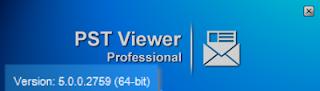 PstViewer Pro logo