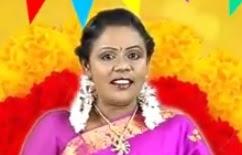 Gtv Pongal Promo Dhatchayani