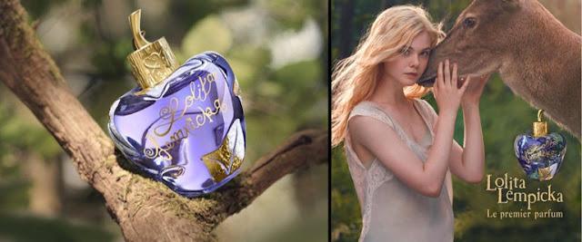37,90 €  le parfum Lolita Lempicka 100 ml au lieu de 82,50 €
