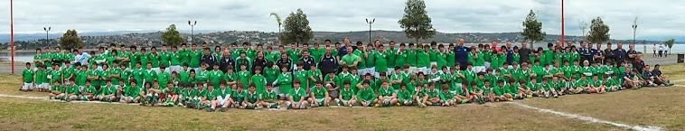 Hurling Club Rugby Infantil