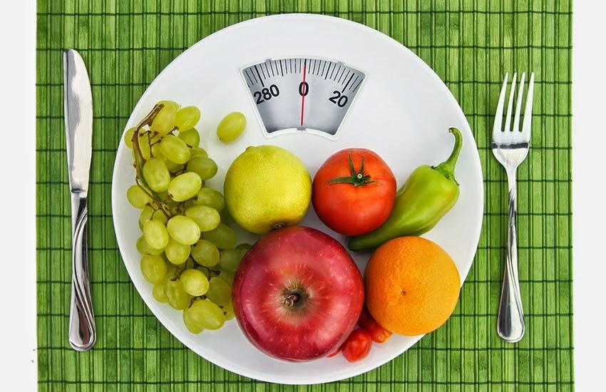 Cara Mudah Kurangkan Jumlah Kalori Dalam Menu