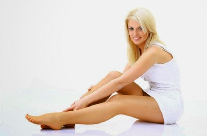 3 وصفات فعالة في تأخير نمو الشعر الزائد