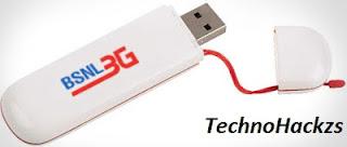 Free BSNL 3G Hack & Trick