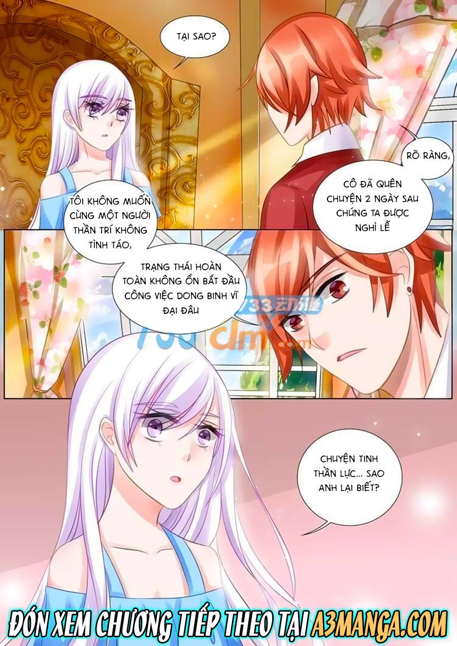 Chước Chước Lưu Ly Hạ Chap 57