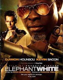 Ver online: Elephant White (2011)