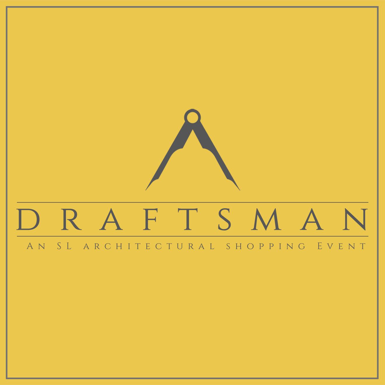 [Draftsman] - An SL Architecture Event