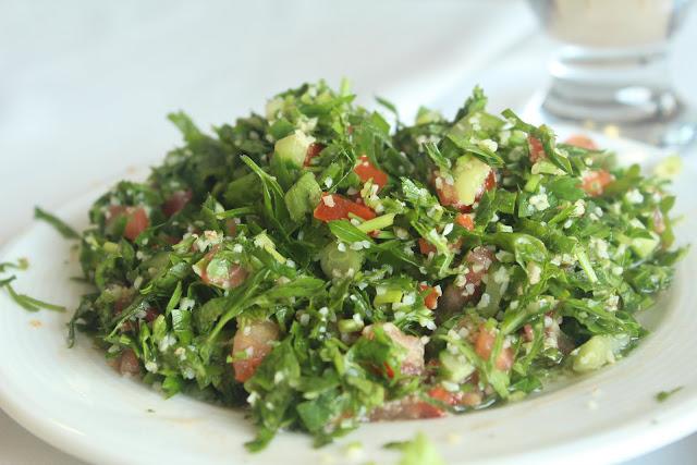 Tuzvekarabiber hakiki hatay lezzetleri stanbul 39 da for Akdeniz turkish cuisine