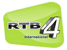 RTB 4 International TV