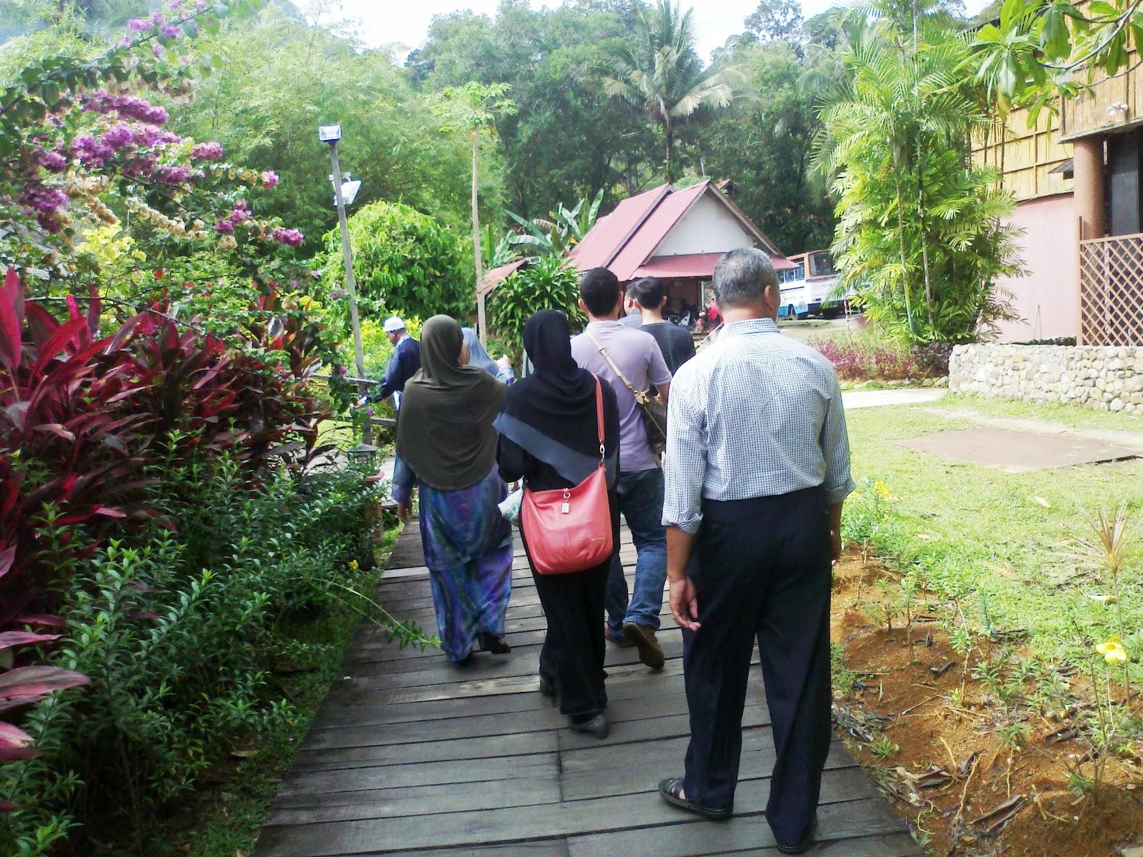 Sekolah Pondok Untuk Orang Dewasa Di Kedah Kronis J
