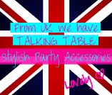 Talking table