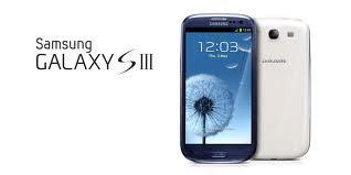 Samsung Galaxy S III Juni 2013