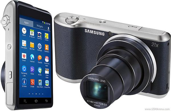Gambar Samsung Galaxy Tipe Camera 2 GC200