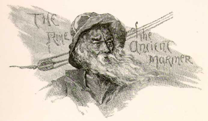 an analysis of the rime of the ancient mariner by samuel taylor coleridge Draft of samuel taylor coleridge's  how does coleridge in 'the rime of the ancient mariner' and 'kubla khan' show  when doing my own analysis of coleridge.