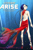 Ghost in the Shell Arise: Border 3 – Ghost Tears (2014) ()