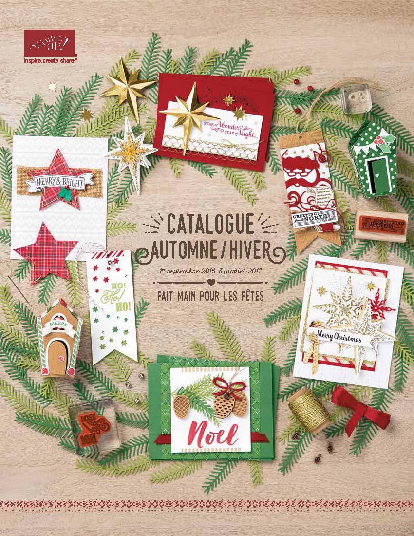 Catalogue Automne Hiver