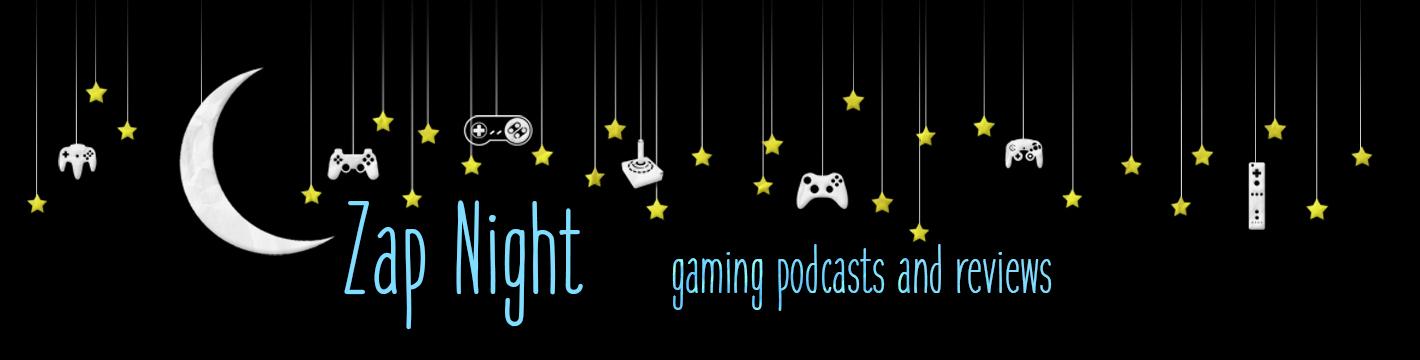 Zap Night Blog