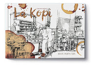La Kopi - the Sketchbook
