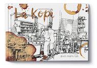 La Kopi - the Sketchbook