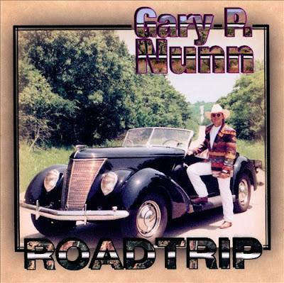 Gary P Nunn - Road Trip (1994)
