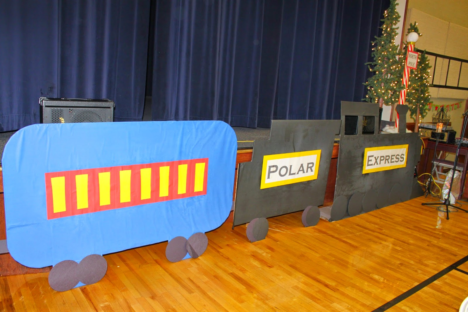 Lds Ward Christmas Party Ideas Part - 27: I Saved A Lot Of Polar Express Party Ideas On My Polar Express Pinterest  Board.