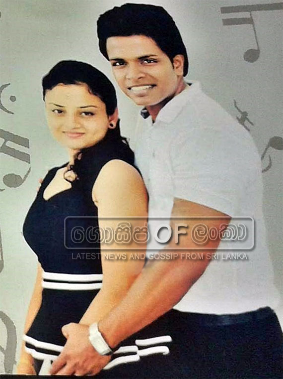 Pradeep Rangana to marry Prasadini