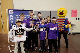 2012 FLL MIndstorms Maniacs