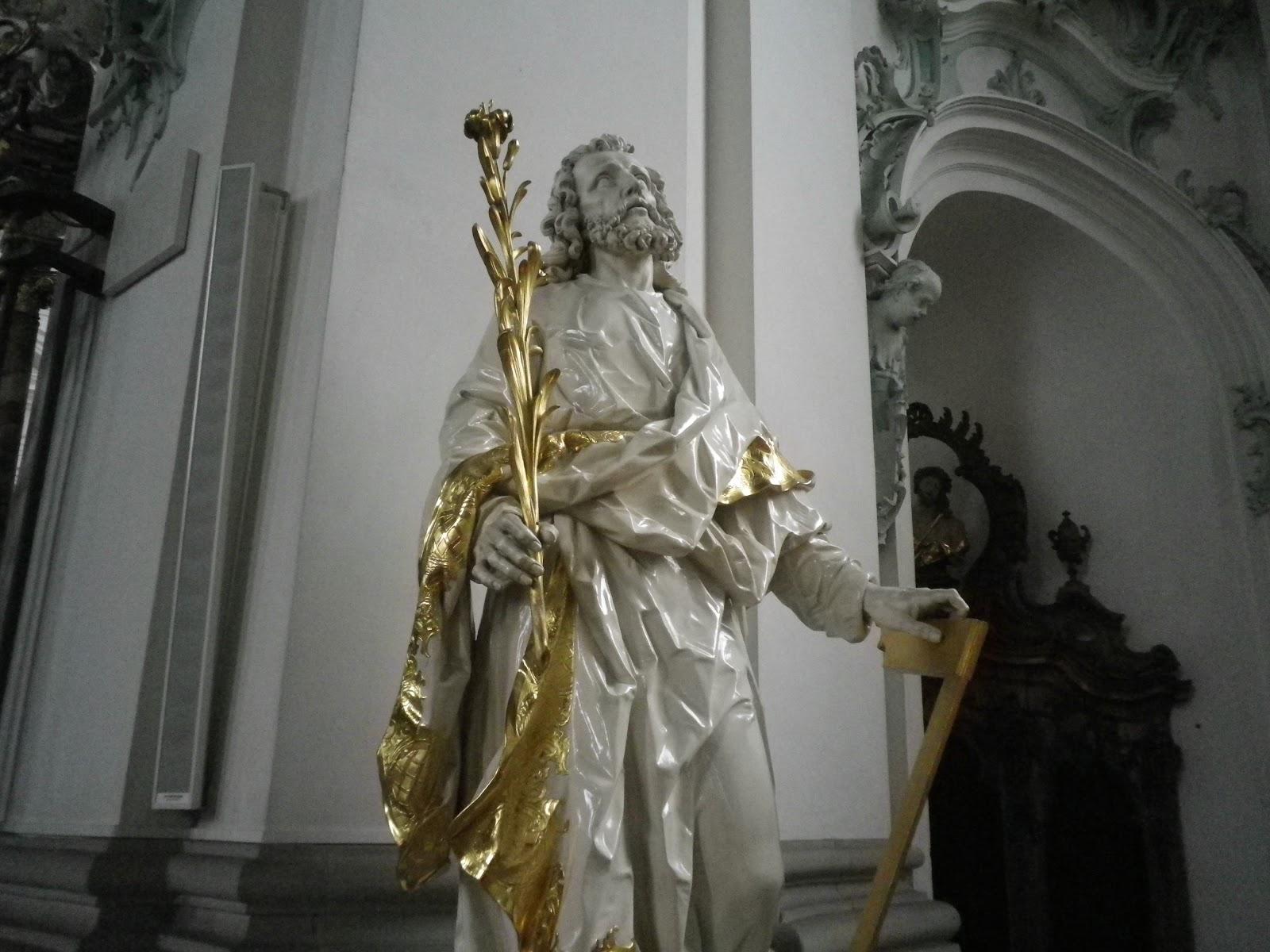 ザンクト・ガレン修道院の画像 p1_28