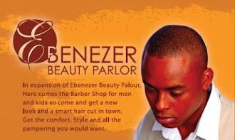Ebenezer Beaty Parlor