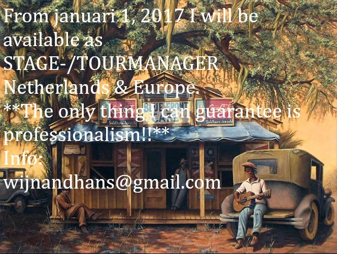 Stage/TourManager