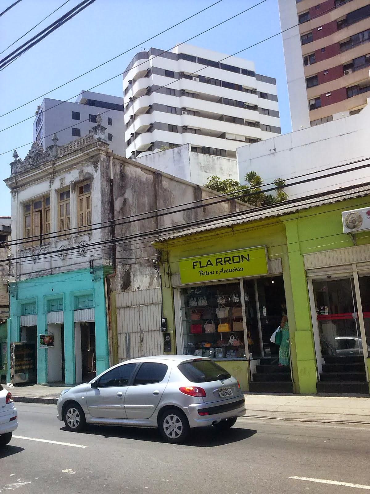 Bairro Rio Vermelho - Salvador