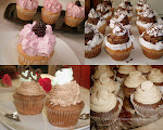 Cupcakes/muffins/briose