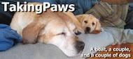 Taking Paws