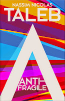 Nassim Nicholas Taleb: Antifragile